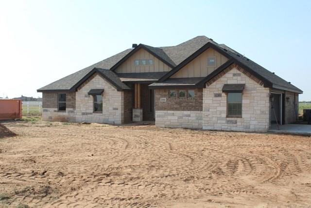 2084 SE County Rd 2450, Andrews, TX 79714