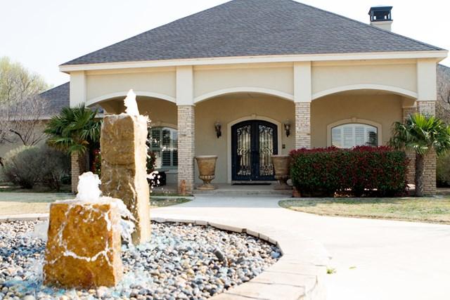 22 Estates Dr, Odessa, TX 79765