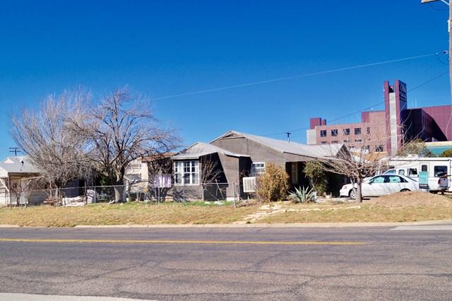 401 N Adams Ave, Odessa, TX 79761