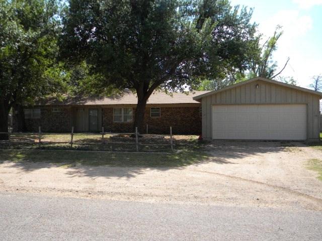 2215 NE County Rd 101, Andrews, TX 79714