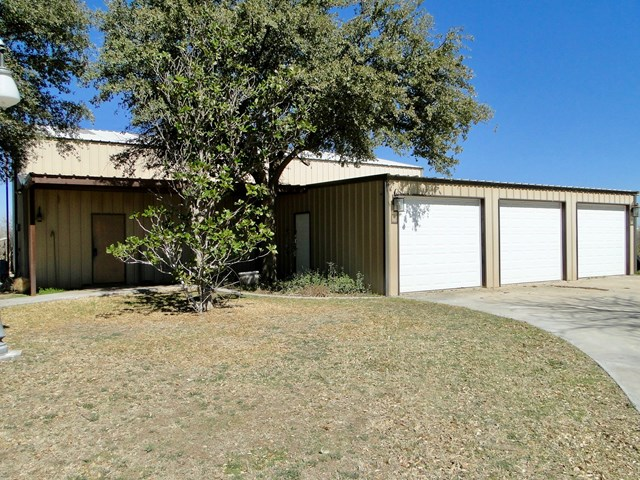 10216 County Rd 58, Midland, TX 79707