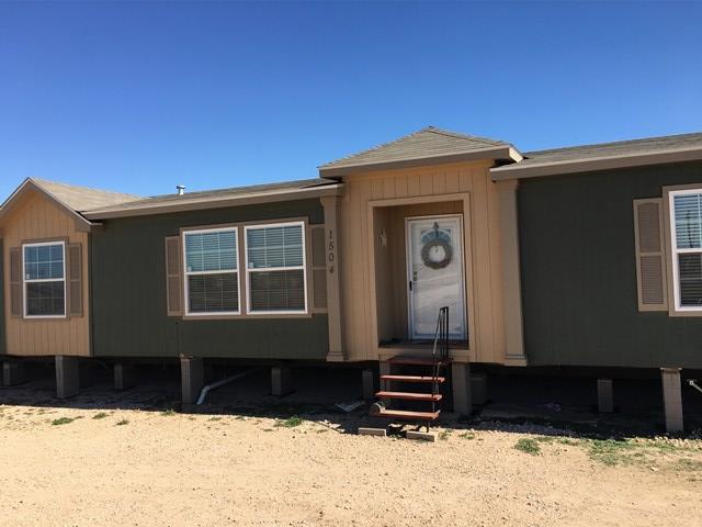 1504 N County Rd 1068, Midland, TX 79706