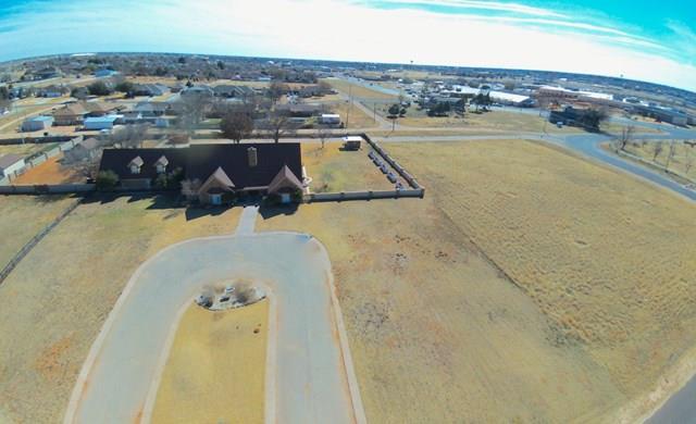 340 NE County Rd 1400, Andrews, TX 79714