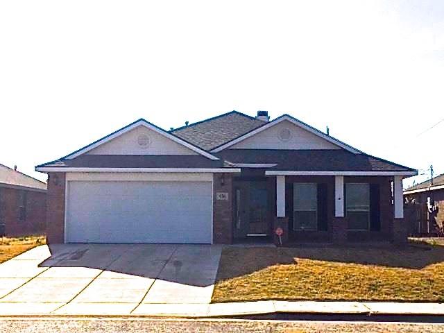 936 NE Duke Ave, Odessa, TX 79765