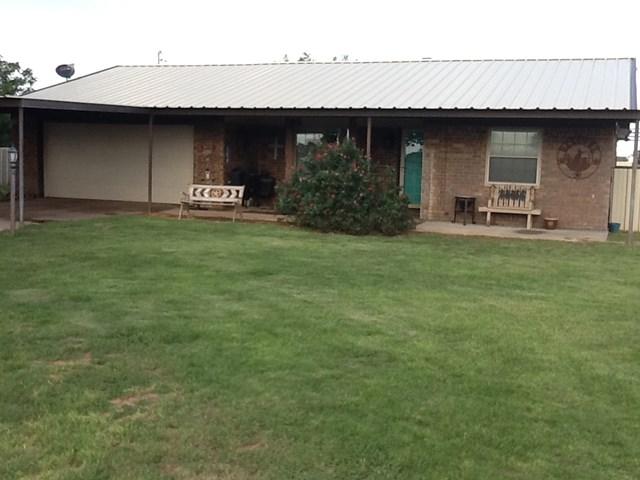 2330 NE County Rd 101, Andrews, TX 79714