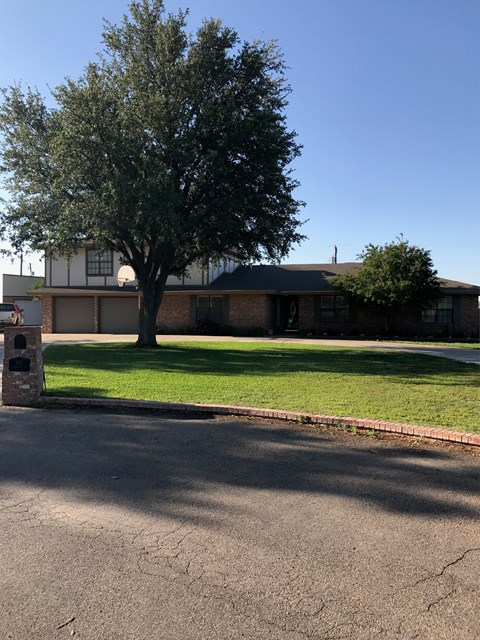 812 Larchmont Place, Odessa, TX 79764