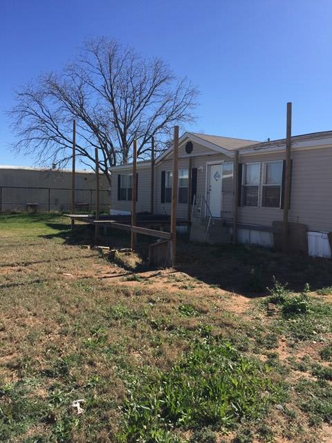 13107 W County Rd 123, Odessa, TX 79765