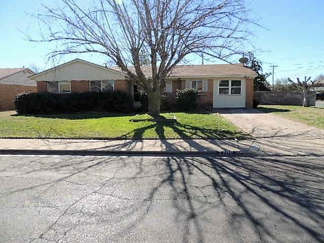 2700 E 11th St, Odessa, TX 79761