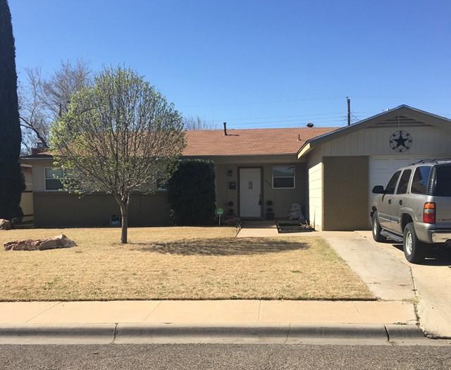 4433 Redbud Ave, Odessa, TX 79762
