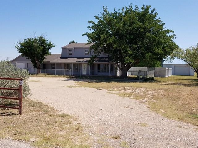 3646 Moss Ave, Odessa, TX 79764