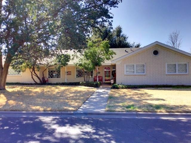 2701 Fair Oaks Circle, Odessa, TX 79762
