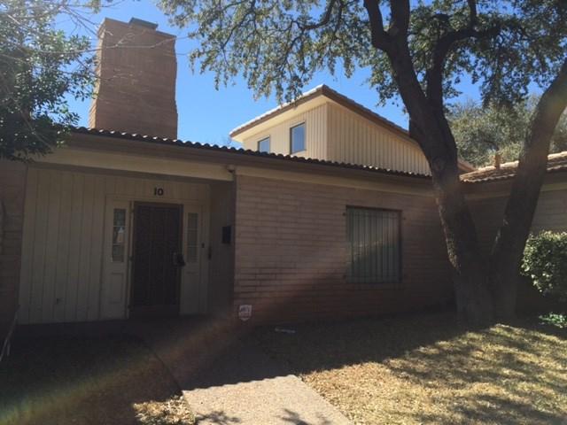 10 Chimney Hollow, Odessa, TX 79762