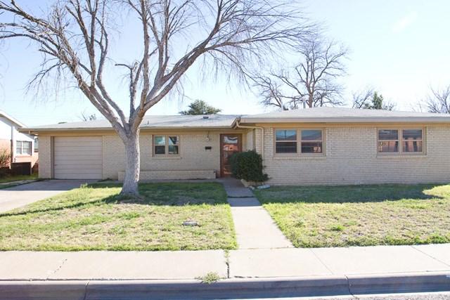 1412 Royalty Ave, Odessa, TX 79761
