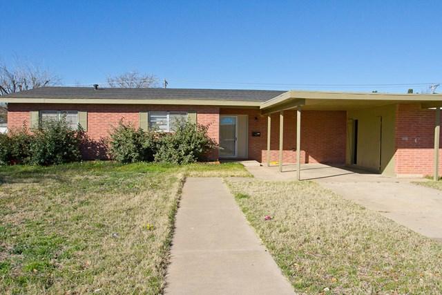 2915 Nabors Lane, Odessa, TX 79762