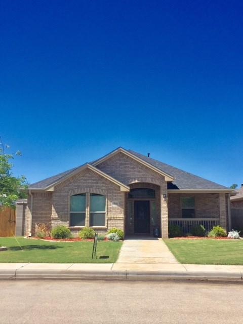 1501 Cedar Lane, Andrews, TX 79714