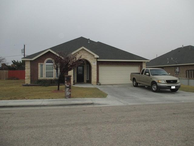 1307 N Doris Ave, Monahans, TX 79756