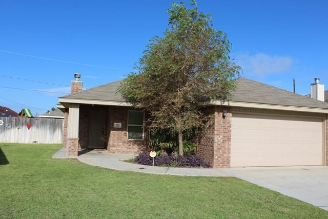 753 Shepherd Circle, Andrews, TX 79714