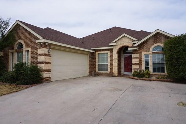 6907 Stonehenge Rd, Odessa, TX 79765