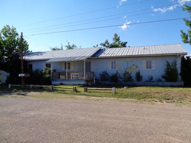 508 W Ave B, Alpine, TX 79830