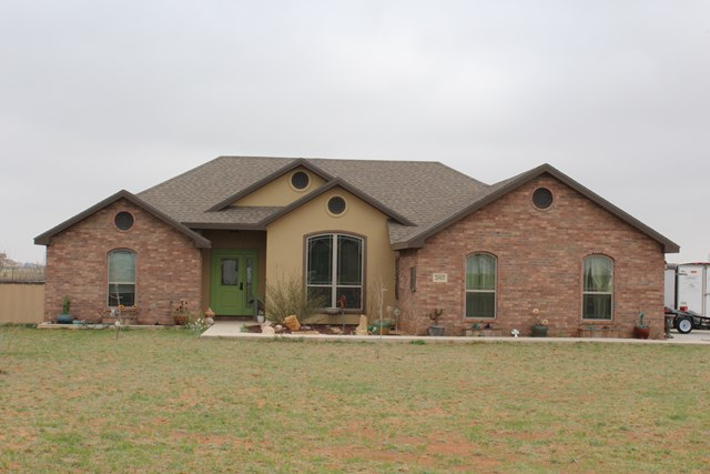 2817 SE County Rd 4391, Andrews, TX 79714
