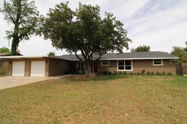 1608 Sandalwood Lane, Odessa, TX 79762