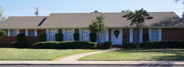 3610 Maple Ave, Odessa, TX 79762