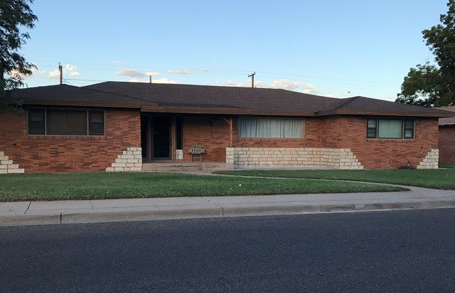 1110 NW 9th St, Andrews, TX 79713