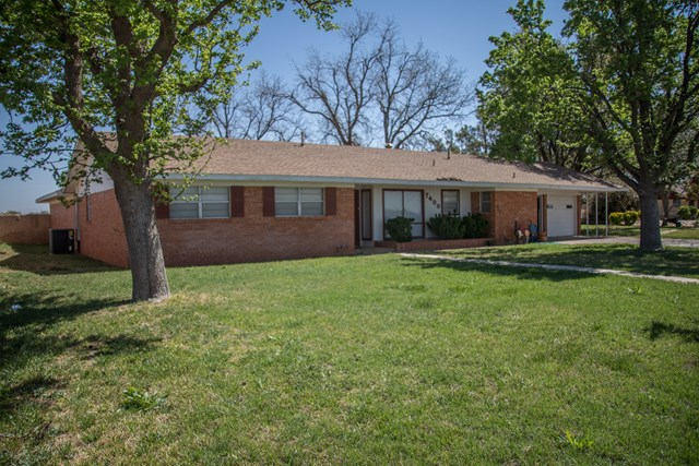 7400 Sprague Rd, Odessa, TX 79764