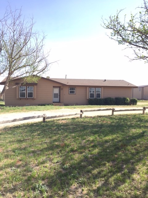 590 NE County Rd 1500, Andrews, TX 79714