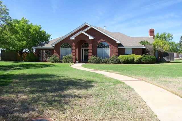 7037 Melick Circle, Odessa, TX 79765