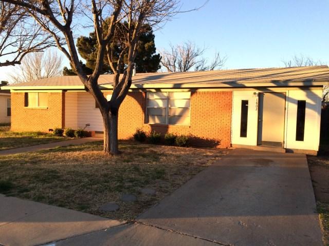 1802 Penbrook, Odessa, TX 79762