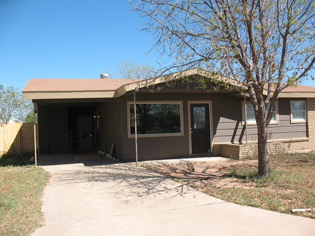 2710  Bookins Ave, Odessa, TX 79764