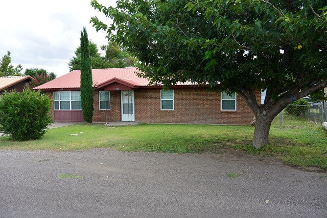 406 N Orange, Alpine, TX 79830