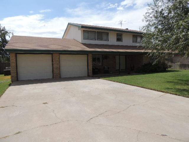 3708 S County Rd 1316, Odessa, TX 79765