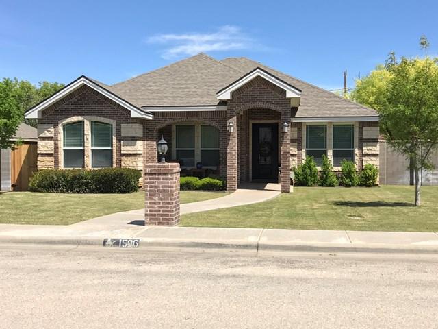 1506 Cedar Lane, Andrews, TX 79714
