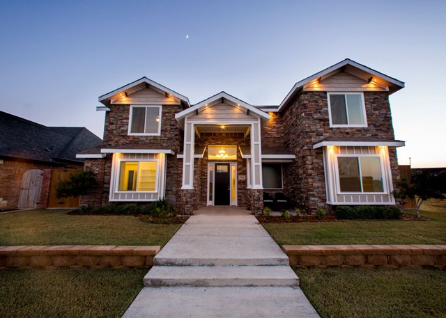 7006 Turnberry Lane, Odessa, TX 79765