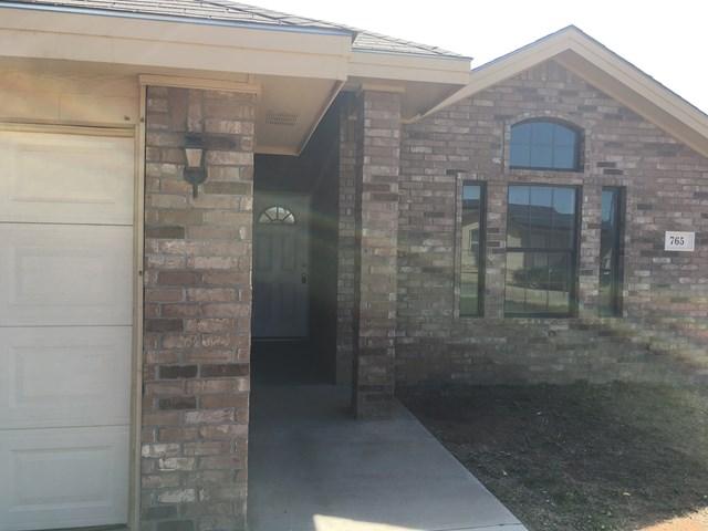 765 Shepherd Circle, Andrews, TX 79714