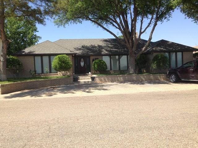 1305 E 15th St, Monahans, TX 79756
