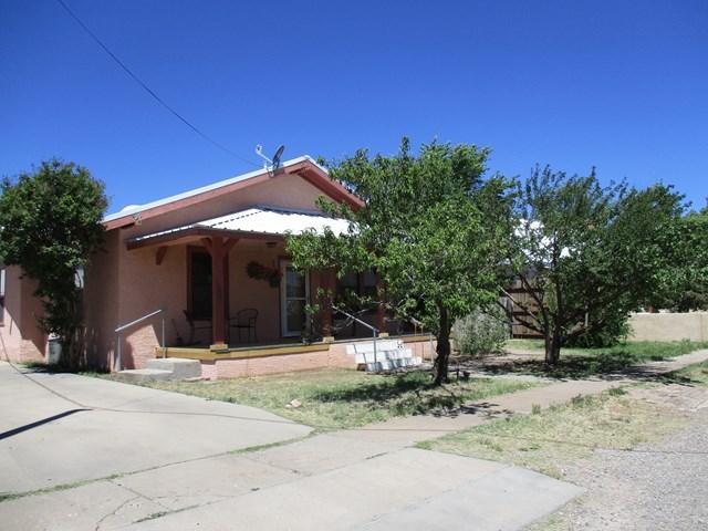 107 N 14th St, Alpine, TX 79830