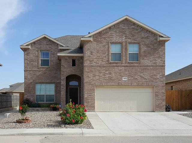1403 Cerrillos Ave, Midland, TX 79705