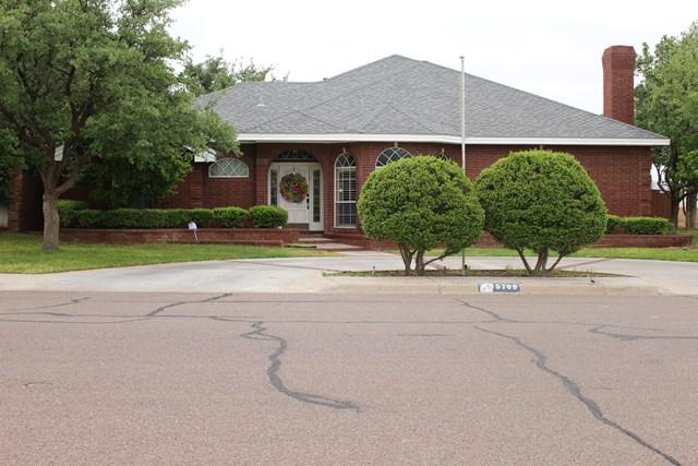 5709 Greenridge, Midland, TX 79707