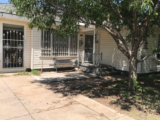 803 E 18th St, Odessa, TX 79761