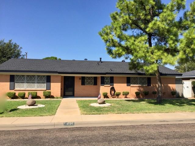 1701 Laurel Ave, Odessa, TX 79761