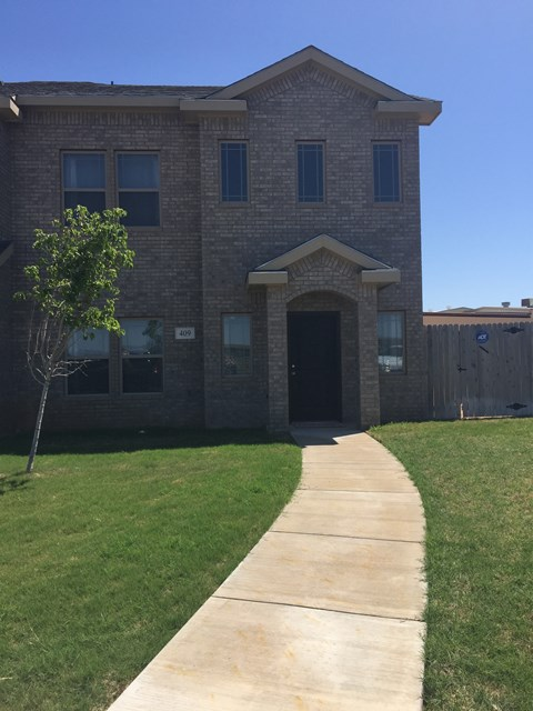 409 Old Course Rd, Odessa, TX 79765