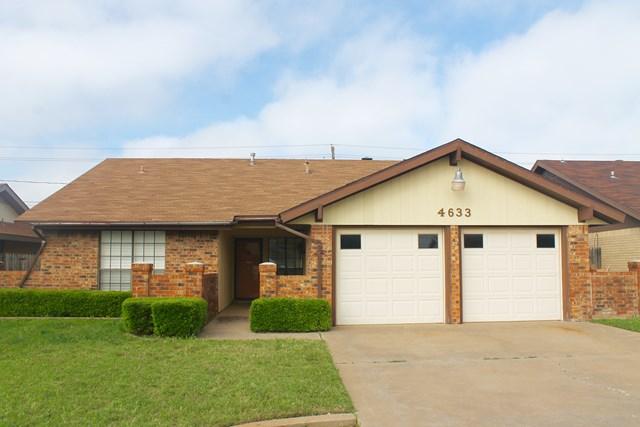 4633 Constitution Ave, Odessa, TX 79762