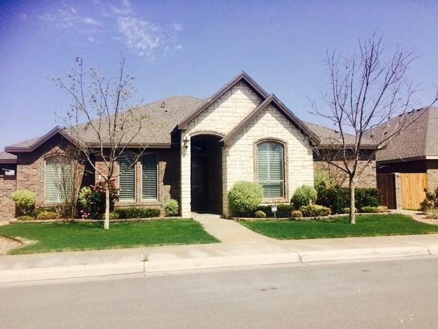 5502 Casa Grande Trail, Midland, TX 79707