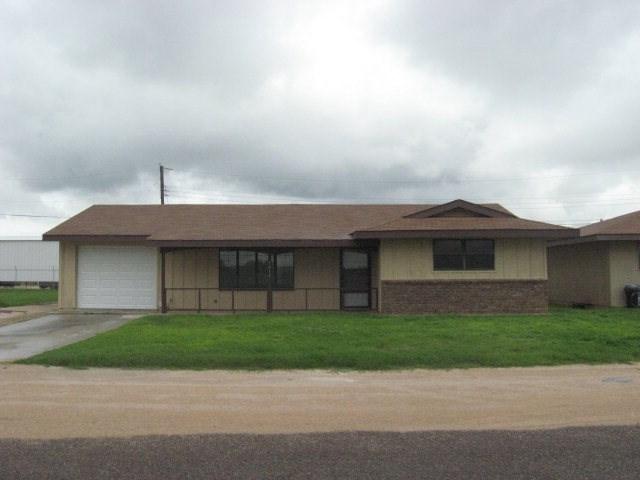 1012 SW Ave G, Andrews, TX 79714