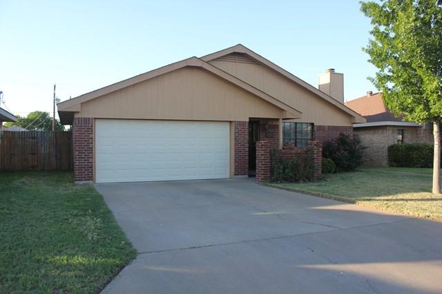 4714  Country Club Dr, Midland, TX 79703