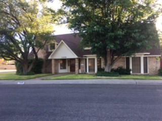 1406 NW 8th Place, Andrews, TX 79714