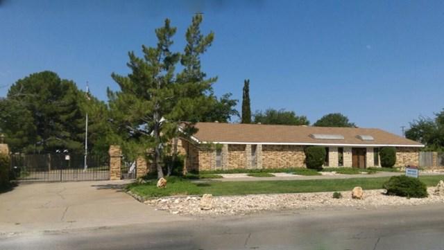 9147 Bedford Ave, Odessa, TX 79764